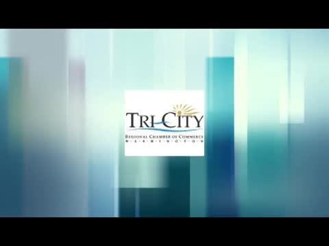 """Tri-City Regional Chamber of Commerce """"State of the Cities"""" Presentation"""