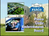 Code Enforcement Special Meeting, May 15, 2013