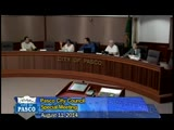 City Council Special Meeting/Workshop, August 11, 2014