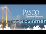Pasco Chamber of Commerce Luncheon, July 9, 2012