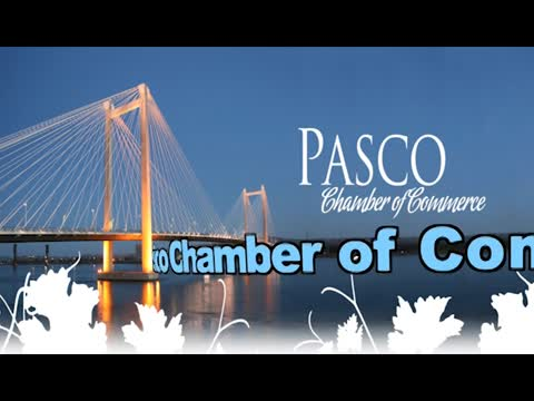 Pasco Chamber of Commerce Meeting, January 5, 2016