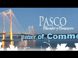 Pasco Chamber of Commerce Luncheon, February 13, 2012