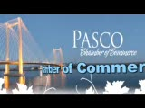 Pasco Chamber of Commerce Luncheon, March 12, 2012