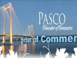 Pasco Chamber of Commerce Luncheon, April 9, 2012