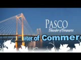 Pasco Chamber of Commerce Luncheon, December 2013