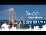 Pasco Chamber of Commerce Luncheon, January 7, 2014