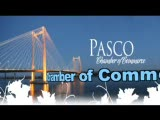 Pasco Chamber of Commerce Luncheon, February 2014