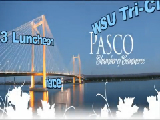 Pasco Chamber of Commerce Luncheon, July 2013