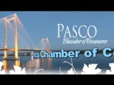 Pasco Chamber of Commerce Luncheon, August 13, 2012