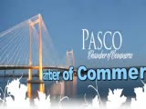 Pasco Chamber of Commerce Luncheon, August 2013