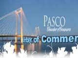 Pasco Chamber of Commerce Luncheon, December 10, 2012