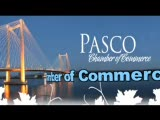 Pasco Chamber of Commerce Minute, March 2014
