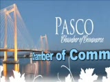 Pasco Chamber of Commerce Minute, April 2012