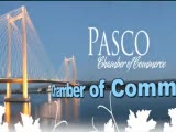 Pasco Chamber of Commerce Minute, July 2013