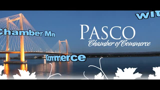 Pasco Chamber of Commerce Minute, October 2015