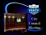 City Council Meeting, March 21, 2011