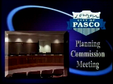 Planning Commission Meeting, July 21, 2011
