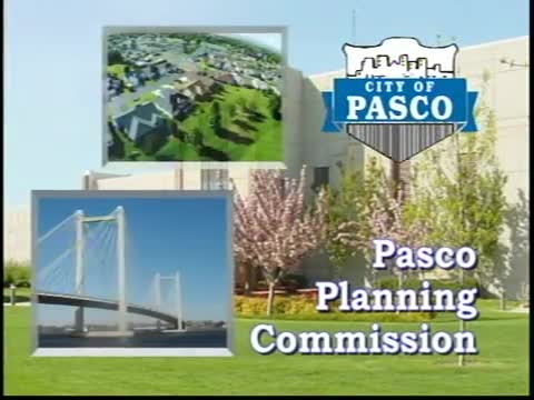 Planning Commission Meeting, January 21, 2016