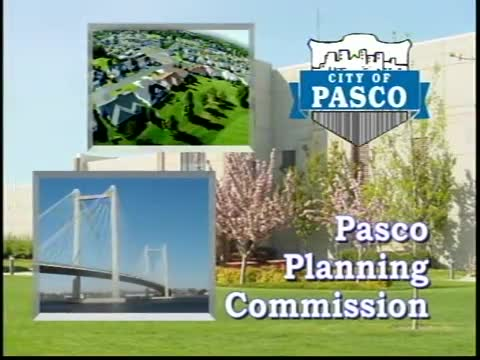 Planning Commission Meeting, February 18, 2016