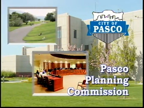 Planning Commission Meeting, February 19, 2015