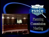 Planning Commission Meeting, May 19, 2011