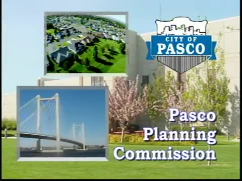 Planning Commission Meeting, May 19, 2016