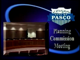 Planning Commission Meeting, June 16, 2011