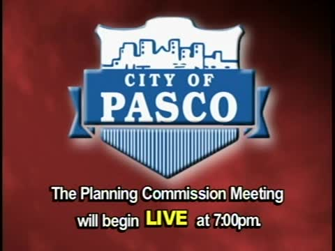 Planning Commission Meeting, June 16, 2016
