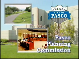 Planning Commission Meeting, August 16, 2012
