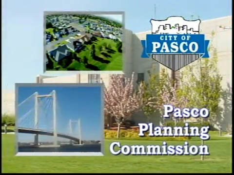 Planning Commission Meeting, August 20, 2015