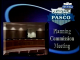 Planning Commission Meeting 012011