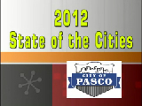 """Tri-City Chamber of Commerce """"State of the Cities"""""""