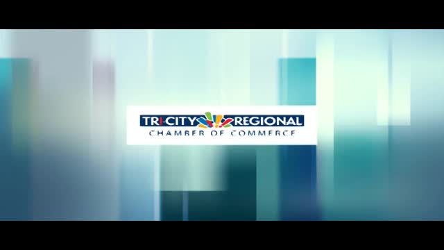 """Tri-City Regional Chamber of Commerce 2016 """"State of the Cities"""" Presentation"""