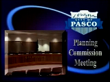 Planning Commission Meeting 042811