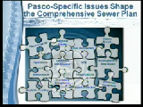 Pasco Sewer Master Plan Open House, August 29, 2012